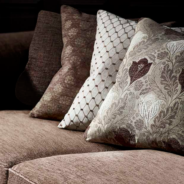 Why choose custom made cushions